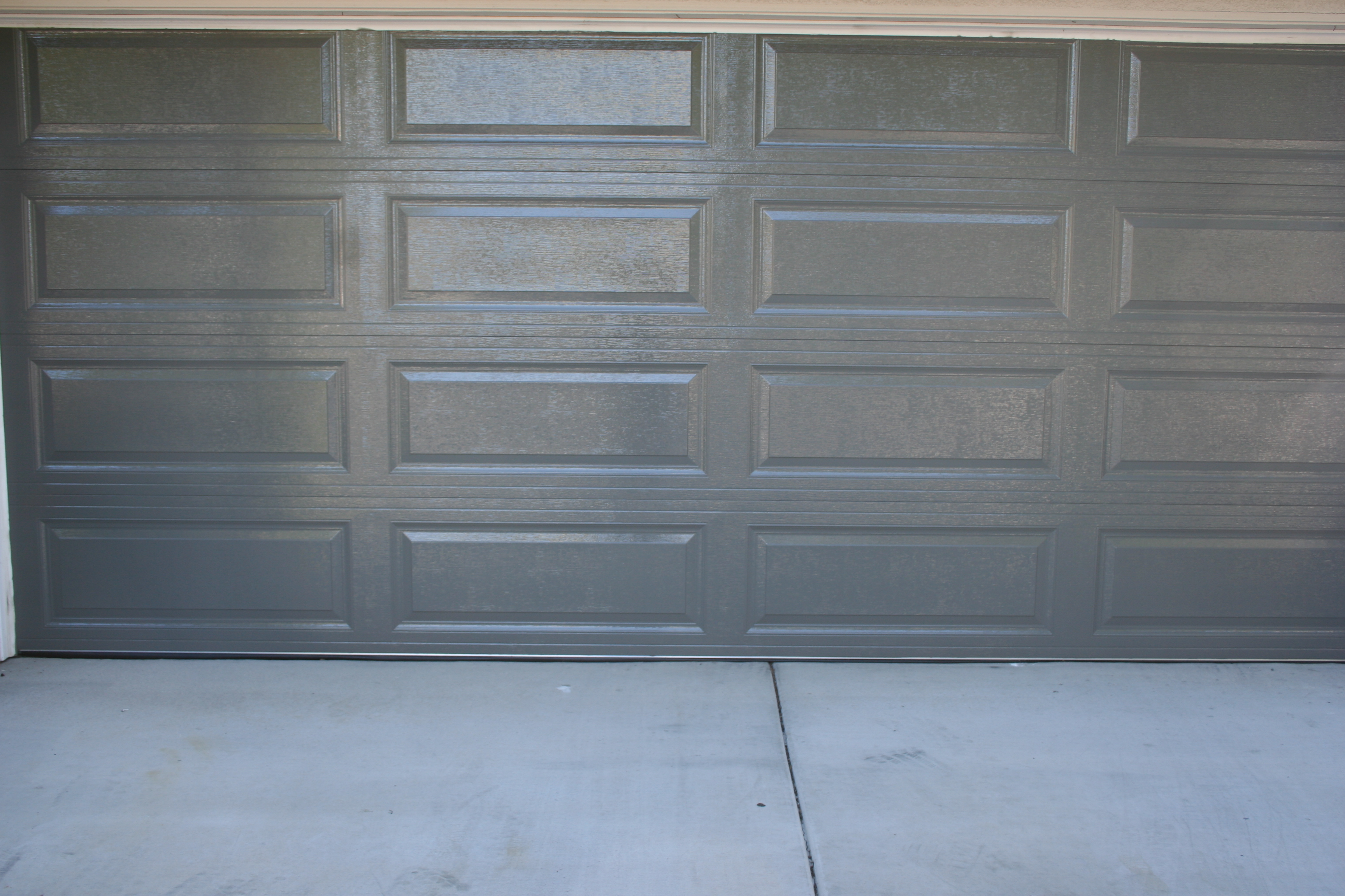 Exterior paint colors for churches joy studio design - Garage door painting ideas ...